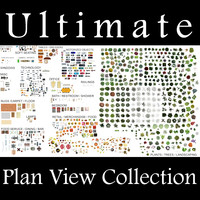 Ultimate Plan View Collection2