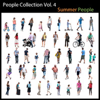 People Collection vol 4
