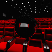 Movie Theater HDR 360