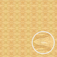 Yellow silk fabric texture map
