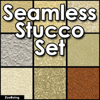 Set 043 - Stucco
