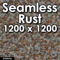Metal 064 - Rust