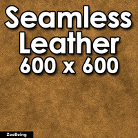 Skin 035 - Leather