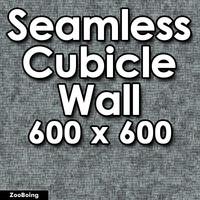 Cloth 024 - Cubicle Wall