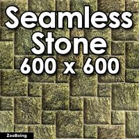 Stone 065 - Castle