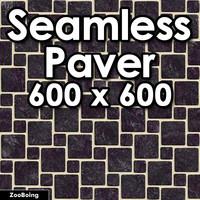 Brick 036 - Paver