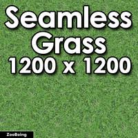 Grass 026 - Seamless