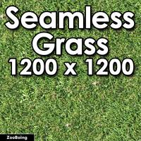 Grass 027 - Seamless
