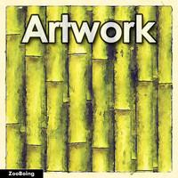 Art 015 - Bamboo