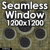Building 006 - Window