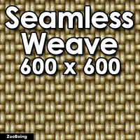 Cloth 029 - Weave