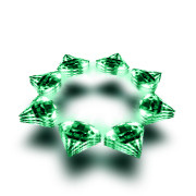 Isometric Auras Animated Effects 2