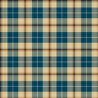 Country Club Twills - Blue Plaid