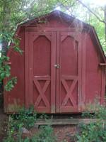 Barn Door