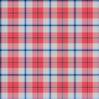 Country Club Twills - Ocean Sunrise Sunrise Plaid