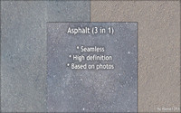 Asphalt (3 in 1)