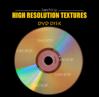 DvD Texture
