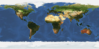 Earth natural 09 10000x5000