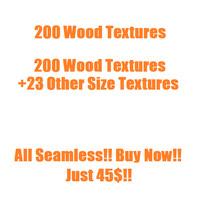 223 Wood Textures