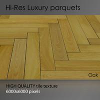 Parquet 001 Oak