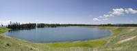 Panoram Pond