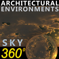 Sky 360 Sunset 007