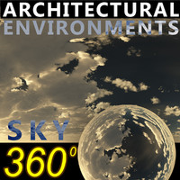Sky 360 Sunset 009