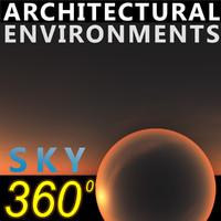 Sky 360 Sunset 022
