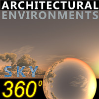 Sky 360 Sunset 025