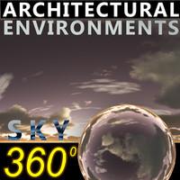 Sky 360 Sunset 032