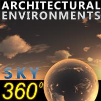 Sky 360 Sunset 040