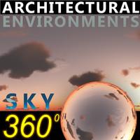Sky 360 Sunset 042