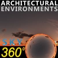 Sky 360 Sunset 067