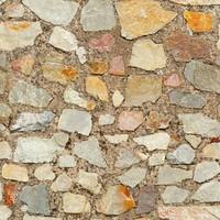 Stone Wall 18 - 3000 x 3000