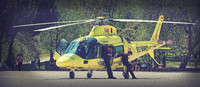Agusta A-109E Power