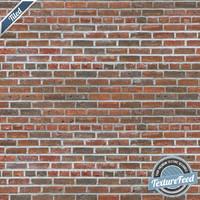 Brick Texture 02 | Tiled