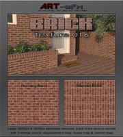Brick Texture-016