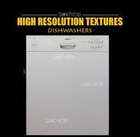 dishwasher Texture