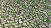 Grassed Stones HD - 2K