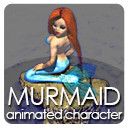 Animated Murmaid