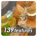 Big Seamless Texture Set