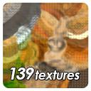 Big Seamless Texture Set