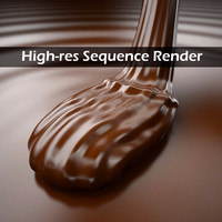 Mousse of Chocolate Animation