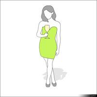 Person Woman 01425se