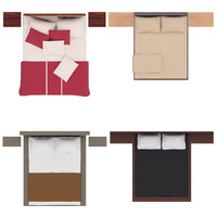 Beds Colection