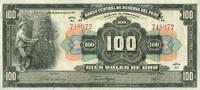 100$ peru