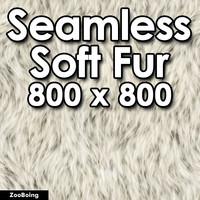 Skin 032 - White Fur