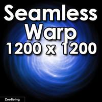 Space 047 - Warp
