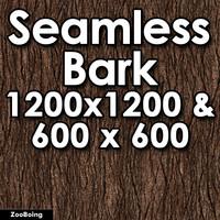 Wood 044 - Bark