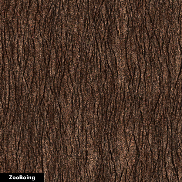 Tileable Bark Texture
